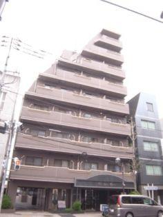 ガラ・ステージ目白台 1階の賃貸【東京都 / 豊島区】