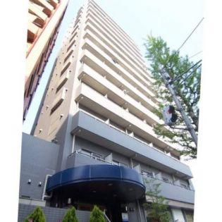 ヴェルト新宿[13階]の外観