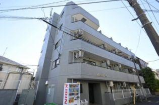 フェニックス西荻窪 1階の賃貸【東京都 / 杉並区】