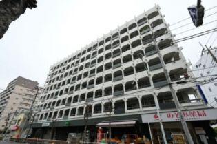 グレース東武高島平 4階の賃貸【東京都 / 板橋区】