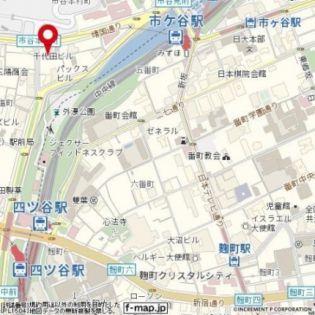 フェニックス市谷本村町 2階の賃貸【東京都 / 新宿区】