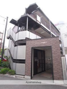 プチメゾン学習院下 3階の賃貸【東京都 / 豊島区】