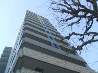 プレサンス本駒込アカデミア[12階]の外観