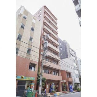 エスポワール梅里 3階の賃貸【東京都 / 中央区】