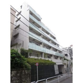 YOTSUYA DUPLEX DーR 4階の賃貸【東京都 / 新宿区】