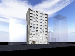 LA BELLE 三越前 8階の賃貸【東京都 / 中央区】