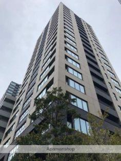 パークタワー高輪[14階]の外観
