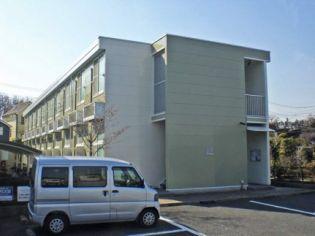 レオパレスコンフォートウッズ 1階の賃貸【埼玉県 / 川口市】