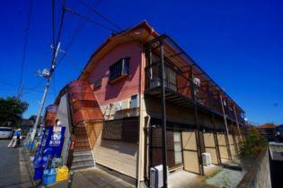 サンアークⅠ 1階の賃貸【東京都 / 板橋区】