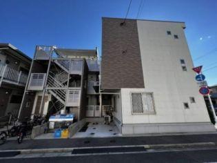 クレイノカノンフィオーレ 3階の賃貸【東京都 / 板橋区】