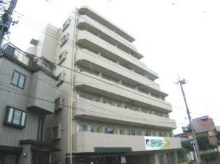 スカイコート板橋第5 2階の賃貸【東京都 / 板橋区】