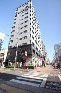 レジディア月島III 5階の賃貸【東京都 / 中央区】