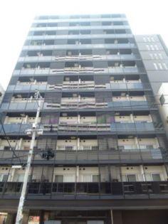 レジディア月島Ⅱ 2階の賃貸【東京都 / 中央区】