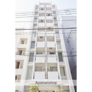 FLEG三田GRATO 6階の賃貸【東京都 / 港区】