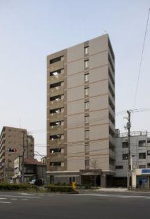 グランフォース東陽町 7階の賃貸【東京都 / 江東区】