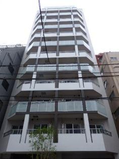 プラウドフラット東神田 5階の賃貸【東京都 / 千代田区】