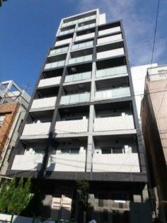 ラクラス月島 4階の賃貸【東京都 / 中央区】