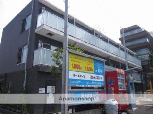 東京都港区高輪4丁目の賃貸マンション
