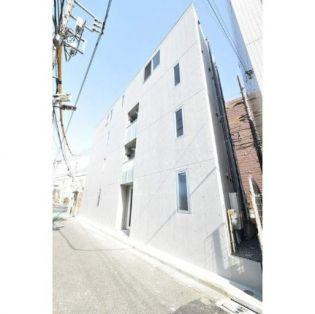 FLATエムスリー 4階の賃貸【東京都 / 港区】
