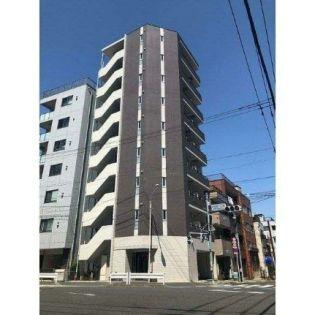 ONE三ノ輪 9階の賃貸【東京都 / 台東区】