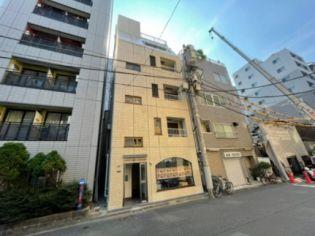 クロスパーク箱崎 4階の賃貸【東京都 / 中央区】