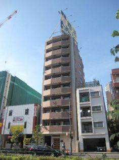 サンテミリオン東麻布 2階の賃貸【東京都 / 港区】