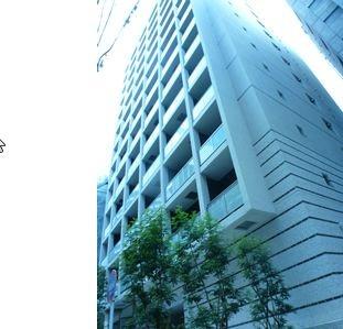 パークハビオ渋谷 11階の賃貸【東京都 / 渋谷区】