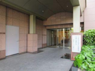 恵比寿ガーデンテラス弐番館[716号室]の外観