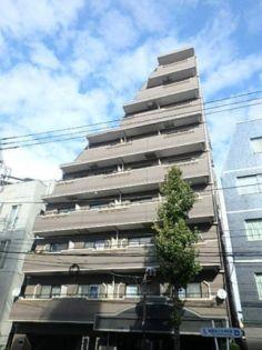 ガラ・ステージ目白台 3階の賃貸【東京都 / 豊島区】