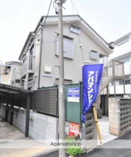 セゾンコート 2階の賃貸【東京都 / 中野区】