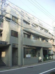 メゾンドール西荻窪 3階の賃貸【東京都 / 杉並区】