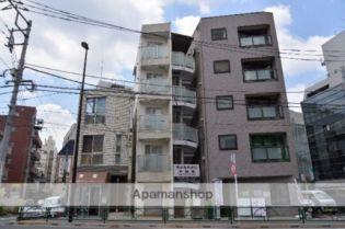 S&S 2階の賃貸【東京都 / 中野区】