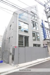 PASEO新宿3丁目Ⅱ 1階の賃貸【東京都 / 新宿区】