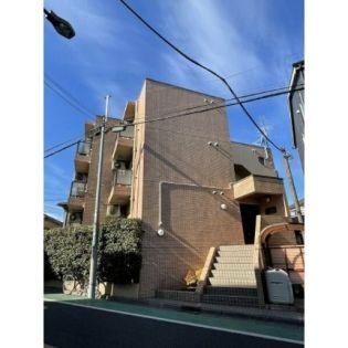 スカイコート新宿落合第3 4階の賃貸【東京都 / 新宿区】