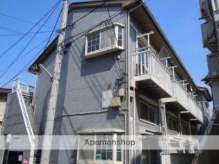 メイプル60 1階の賃貸【東京都 / 国分寺市】