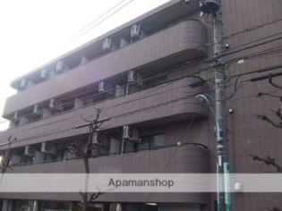 SAIMOKUビル 3階の賃貸【東京都 / 府中市】