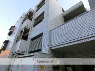 サンダーソン・レジデンスⅡ 4階の賃貸【東京都 / 国分寺市】