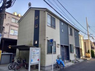 レオネクストUMI 2階の賃貸【東京都 / 西東京市】