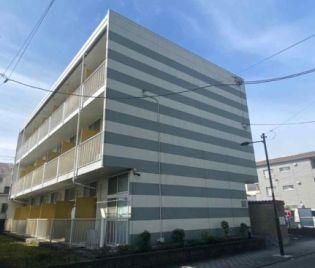 レオパレス正楓 3階の賃貸【東京都 / 国立市】