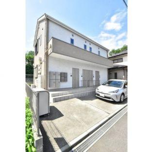 グラフィアス西国分寺Ⅲ 1階の賃貸【東京都 / 国分寺市】