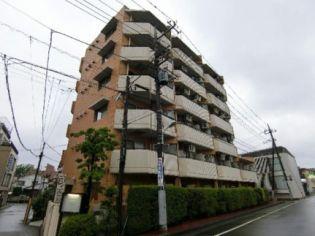 東京都国分寺市本町4丁目の賃貸マンション