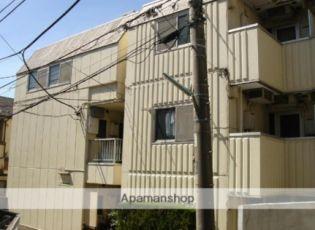 グリーンヴィレッジ 2階の賃貸【東京都 / 国分寺市】