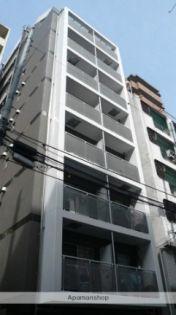 シンシア芝浦LUNETTA 8階の賃貸【東京都 / 港区】