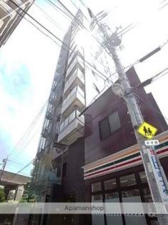 季美東大井 5階の賃貸【東京都 / 品川区】