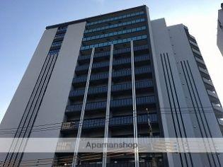 コスモグランス南品川 9階の賃貸【東京都 / 品川区】