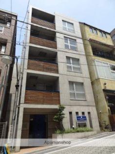 ラティエラ白金高輪 2階の賃貸【東京都 / 港区】