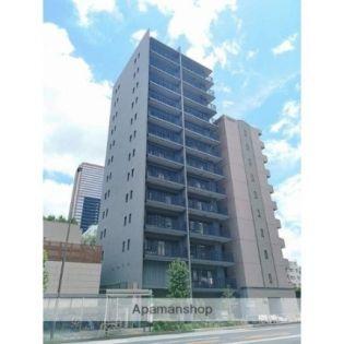 JP NOIE 三田 13階の賃貸【東京都 / 港区】