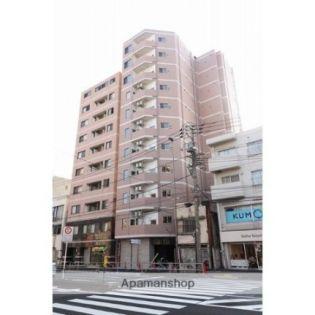 リテラス南大井 9階の賃貸【東京都 / 品川区】
