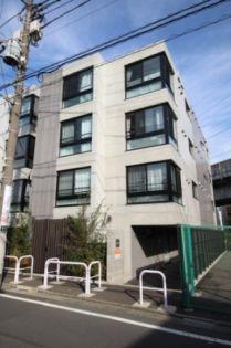 TIPETTO西大井Ⅱ 3階の賃貸【東京都 / 品川区】