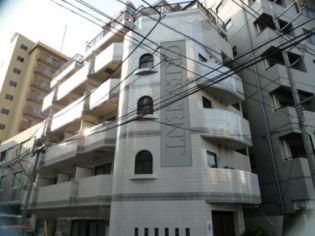 クレッセント大森 5階の賃貸【東京都 / 品川区】